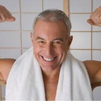 Мужское здоровье после 40 лет видео