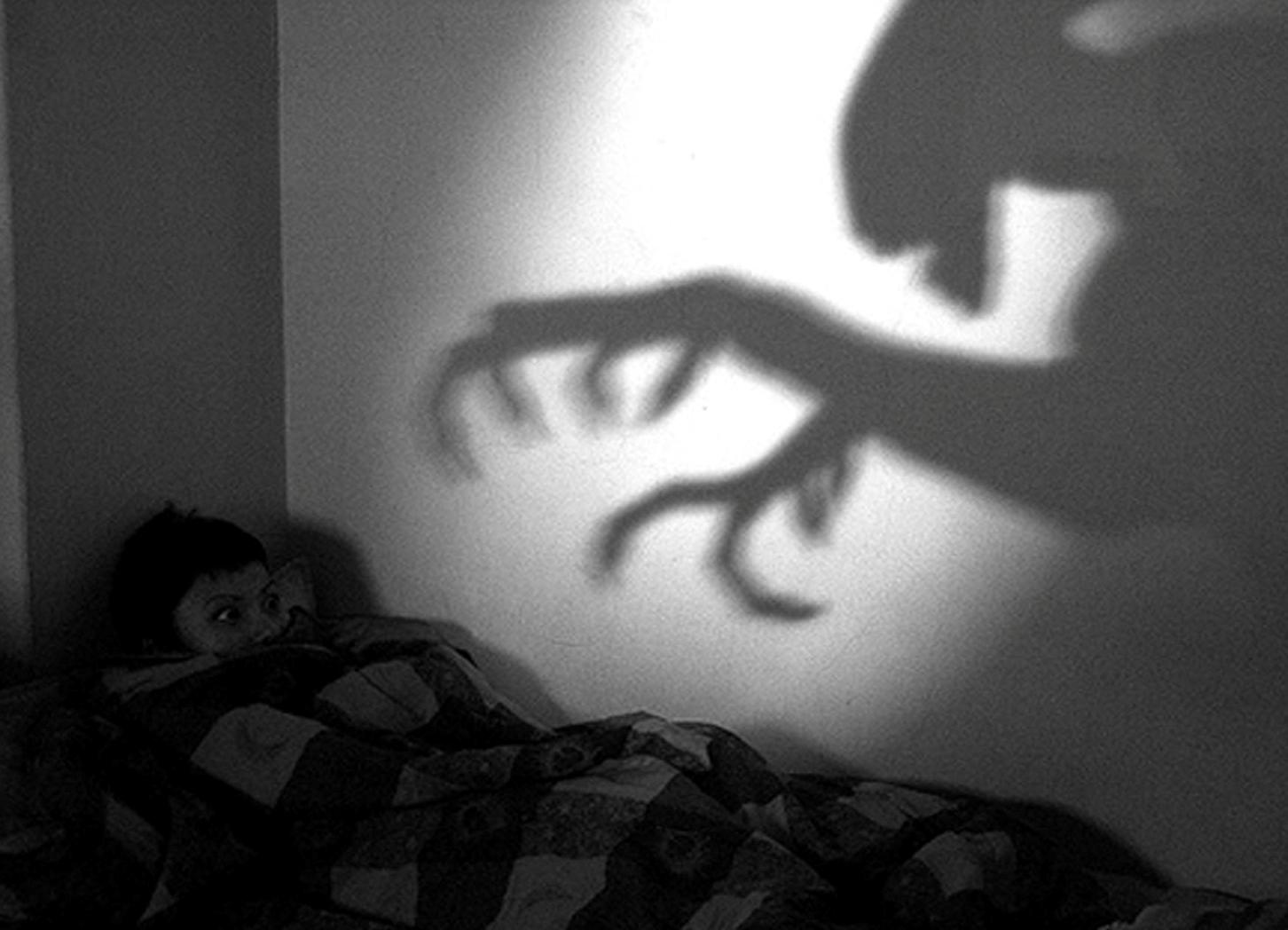 Что делать когда ночью снятся кошмары