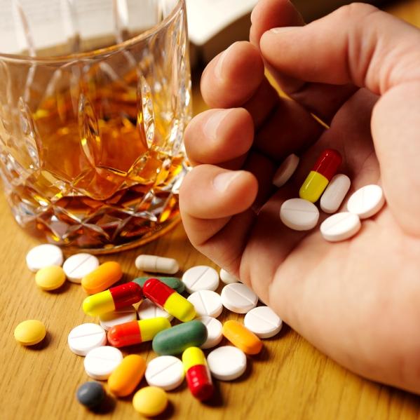 алкоголизм как карьера