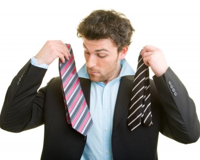 фото человека внешний делового вид